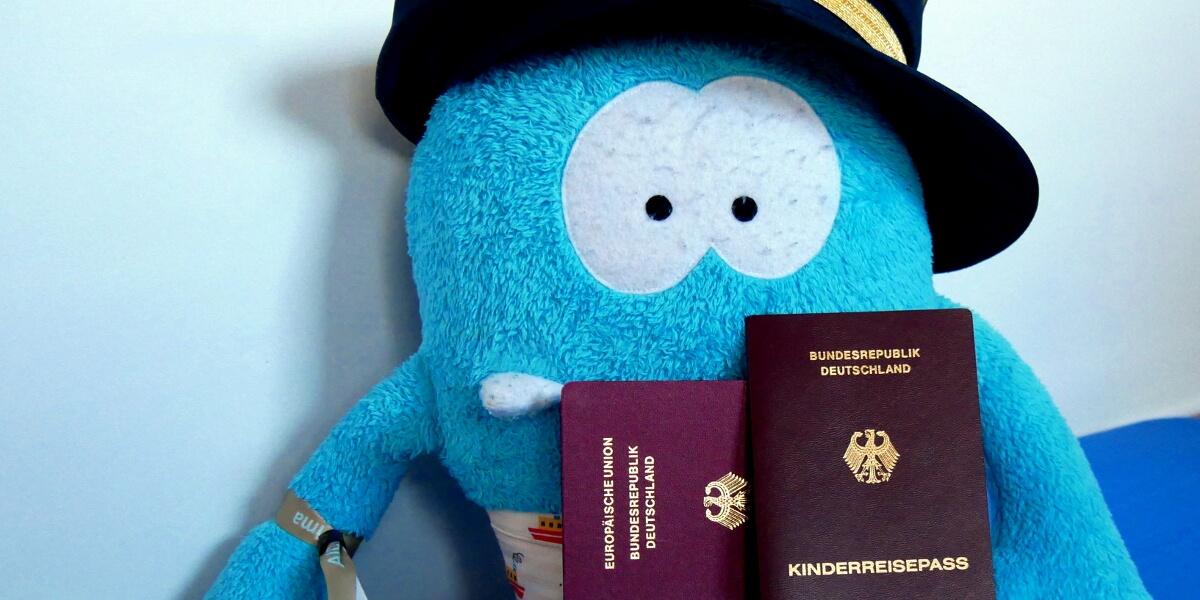 Reisepass Und Co Ausweisdokumente Für Ihre Kreuzfahrt