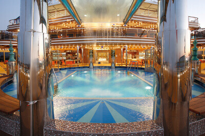 Costa Indoorpool